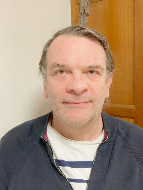 Sylvain Bulgarelli